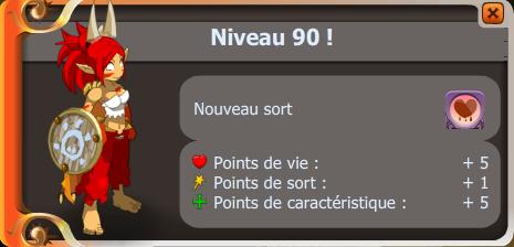 Up 90 de la petite :)