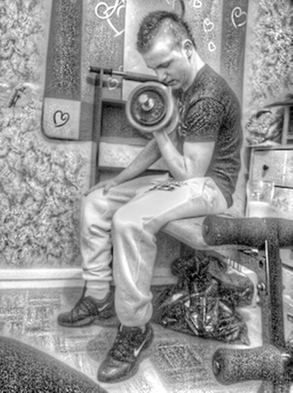 Musculation *______*