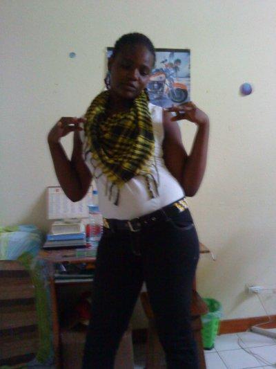 Its me !!!!