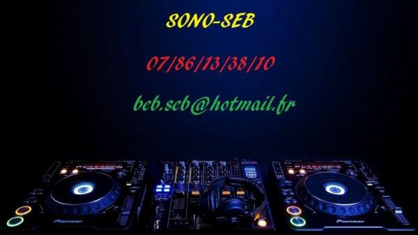 SONO-SEB