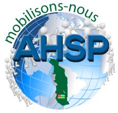 A.H.S.P-Togo  (Actions Humanitaires pour le Soutien des Populations au Togo)