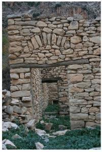 Village berbere antique Youkous,Tébéssa