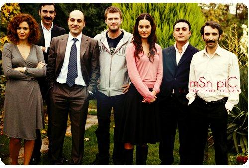 Famille de Mirna £ Khalil