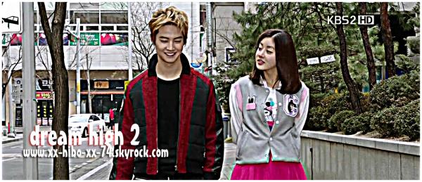 Dream high 2 ♥♥ Korean drama