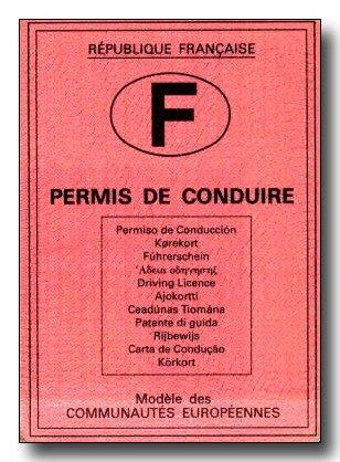 Le permis MOTO ENFIIIIN :)