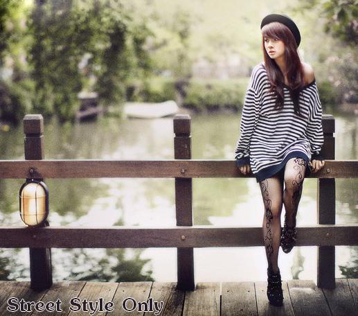 -__ __ __ Tenue # 141 ~ Anastasia S., girl from Singapore