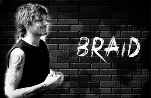 Braid-fiction
