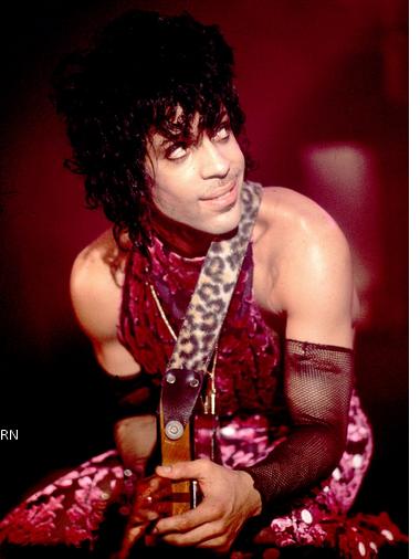 1999 / Prince - Automatic (1982)