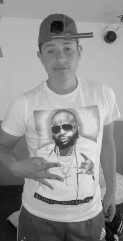 RICK ROSS**$ I'M BOSS$$