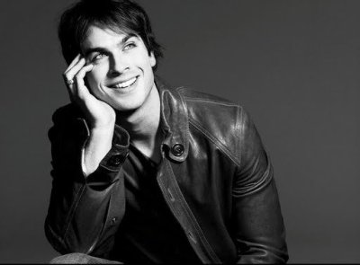 Ian Somerhalder... Hot :)