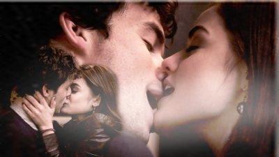 - Ezra & Aria -