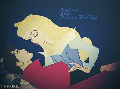 Philippe le bel au bois dormant