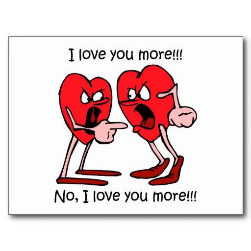 Ah ! L'amour !!!