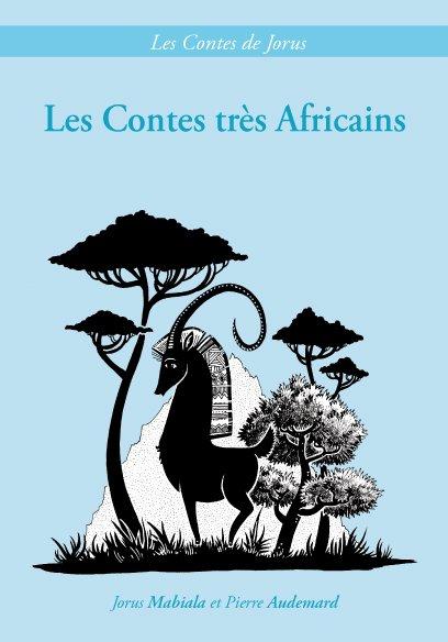 """Bonjour, A partir du 25 décembre 2010, mon livre """" Les contes très Africains"""", publié par les Édition Acoria www.acoria.net , est disponible dans toutes les bonnes librairies. Mes amitiés"""