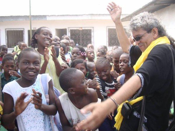 Pointe-noire Festival retour au Mbongui 2014