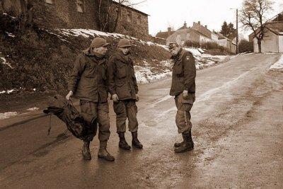 Bastogne 2010