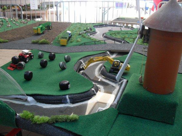 Expo Barbençon 2012