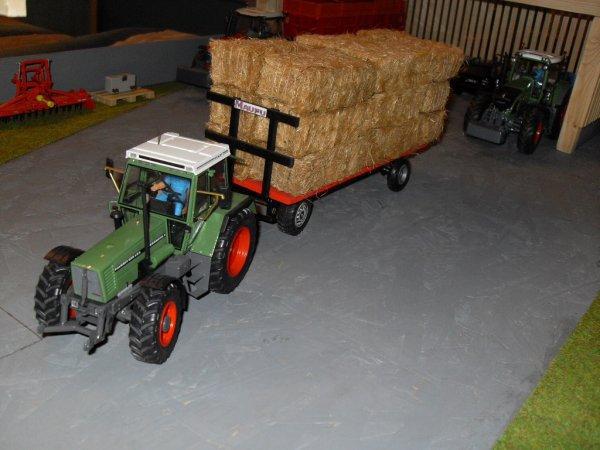 Les Miniatures Agricoles: Ma Passion