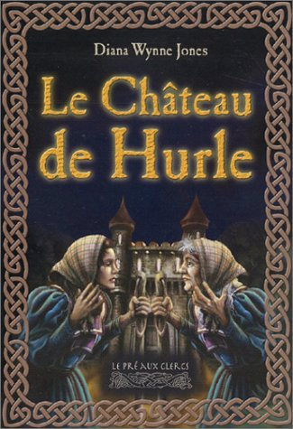 """""""Le château de Hurle"""""""
