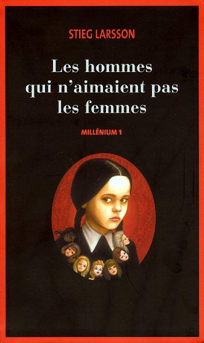 """""""Millénium : les hommes qui n'aimaient pas les femmes"""""""