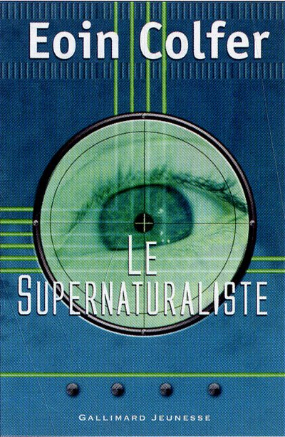 """Le supernaturaliste"""
