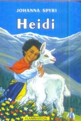 """Heidi"""