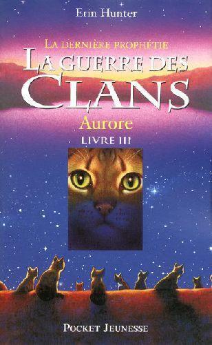 """""""La guerre des clans"""" livre 3 cycle 2"""