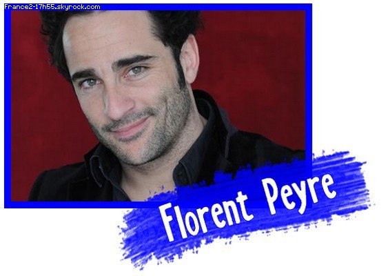 Florent Peyre ♥