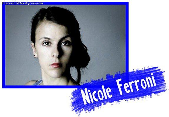 Nicole Ferroni ♥