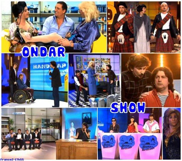 ONDAR Show : 27/10/2012
