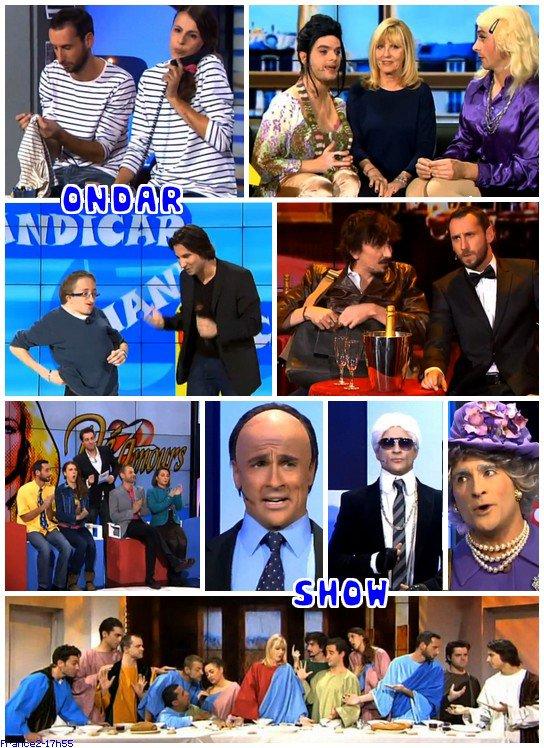 ONDAR Show : 3/11/2012