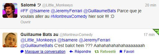 Montreux Comedy