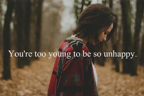 La pire façon de sentir le manque de quelqu'un est de s'assoir à son coté et de savoir qu'il ne sera jamais plus à toi.