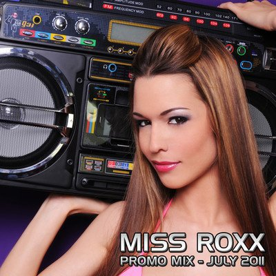 fly dj miss roxx