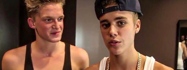 Justin Bieber feat Cody Simpson