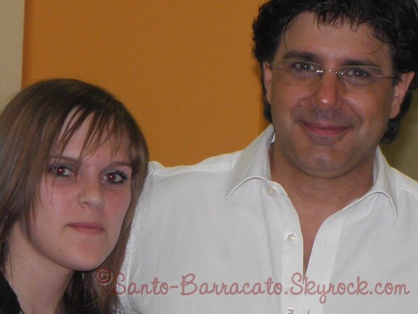 Santo Barracato - Charlieu 2011