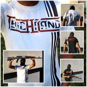 Teuchiland