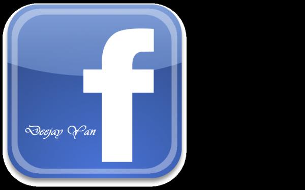 Facebook Deejay Yan410