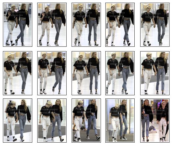. ✿ Le quinze septembre deux milles dix huit la belle Kristen et Stella ont été aperçue à l'aéroport de Toronto. ! Nous retrouvons donc notre sublime Kristen Stewart à l'aéroport après un passage éclair - dans la ville de Toronto - un jolie top et toi ?! .