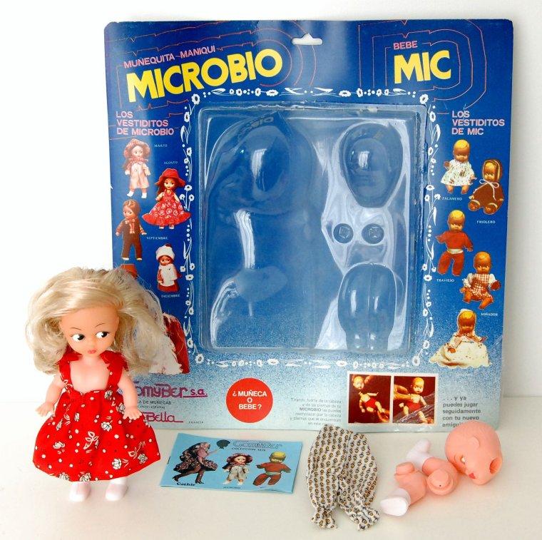 et microbio de gomyber