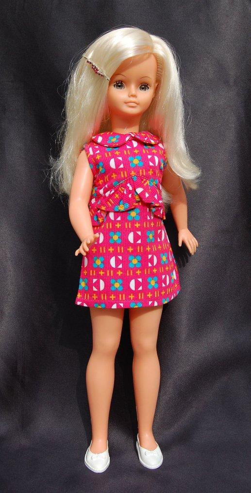 blonde ou brune, rousse... les cathies je les adore