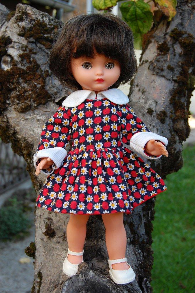 les belles (grandes et petites) créent l'événement : cet automne, la mode est à l'écossais