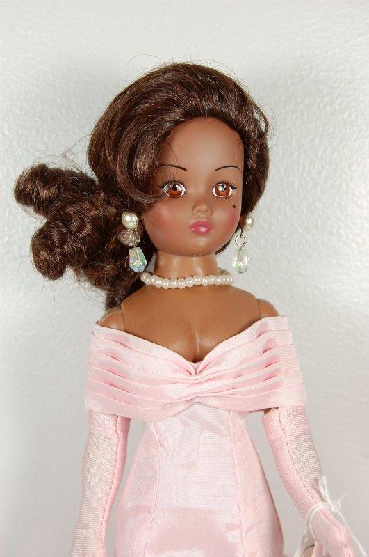 trouvaille 1 madame alexander coquette cissy romance & roses