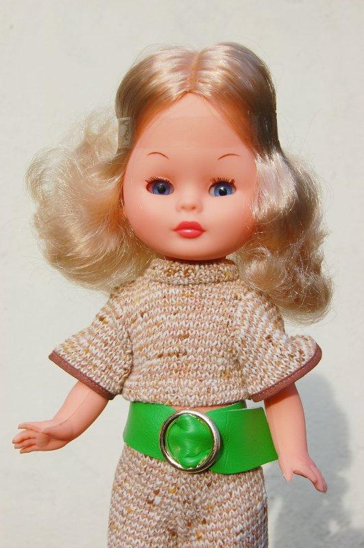 poupée coretta effe-franca