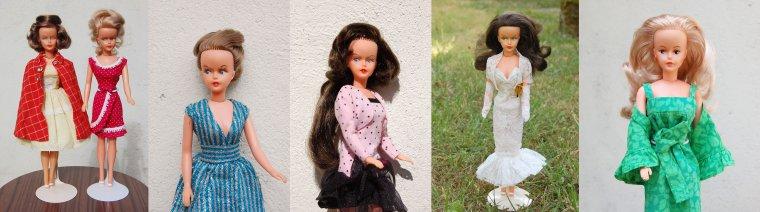 jeu olympique des poupées suite