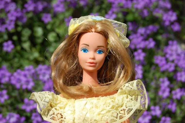 barbie dream date PJ de 1982
