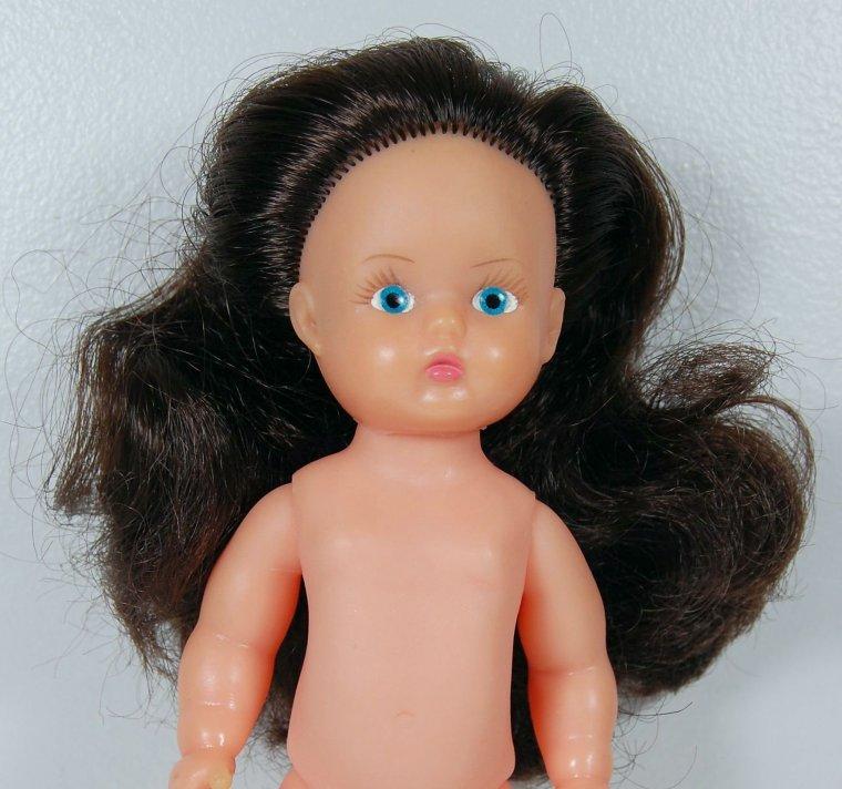 les brunettes partie 2