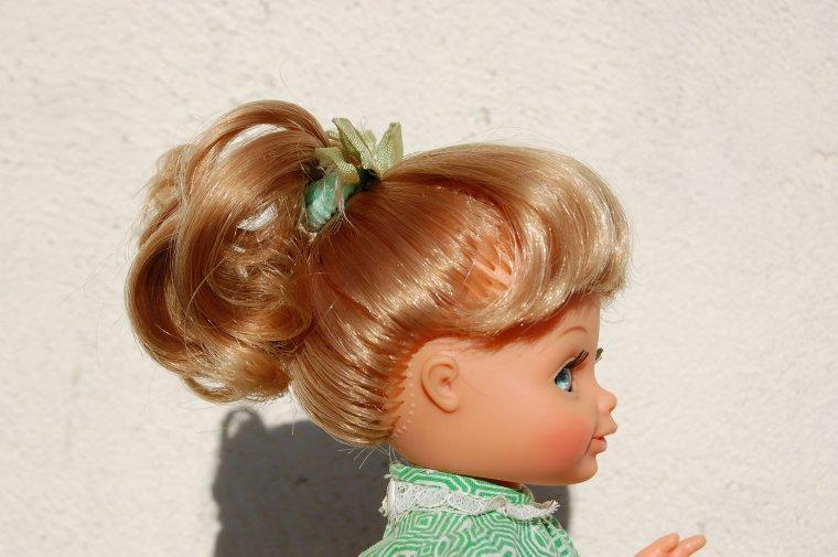 carlina yeux bleus change finalement de coiffure et lance la mode