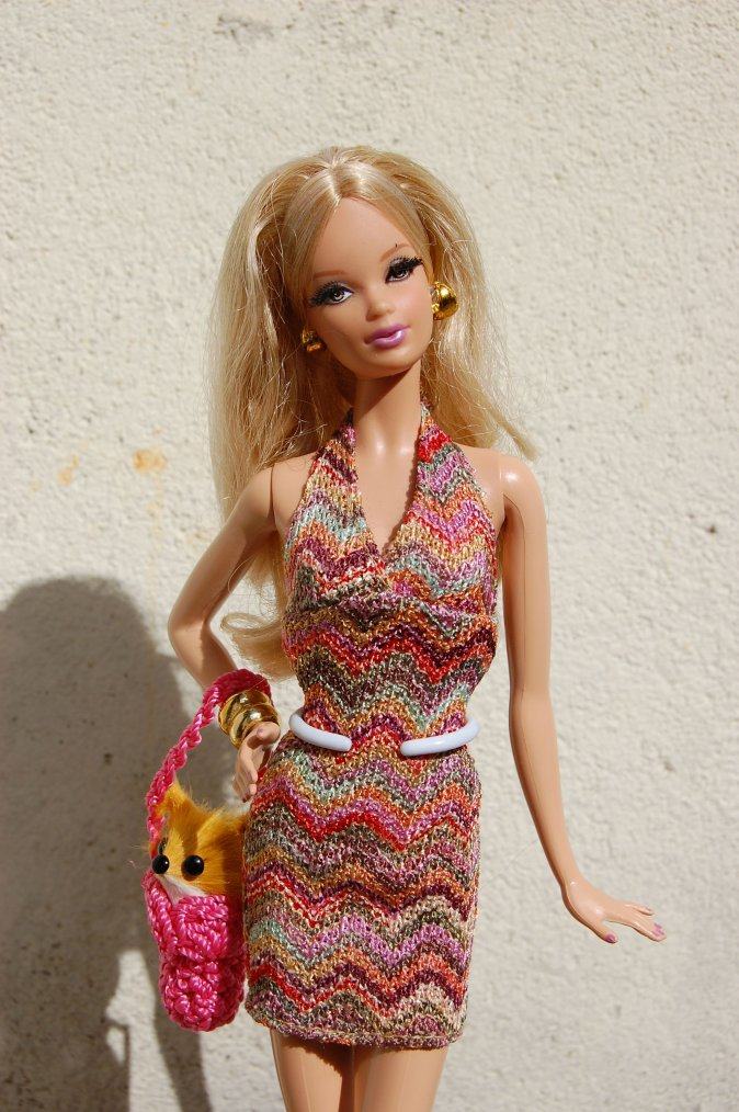 barbies moule steffie