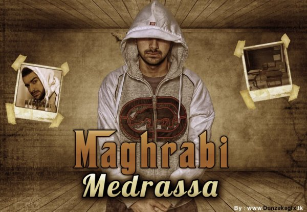 Maghrabi - Medrasa